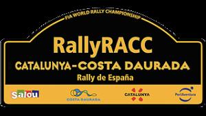 rally cataluña dirt 4